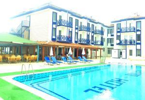 obrázek - Kerim Hotel