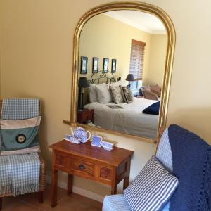 Erravilla Country Estate Spa Suite Accommodation