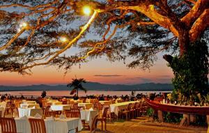 Bagan Thande Hotel - Old Bagan