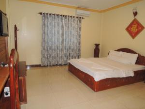 Golden Pearl Hotel, Hotely  Banlung - big - 20