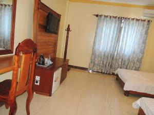 Golden Pearl Hotel, Hotely  Banlung - big - 10
