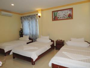 Golden Pearl Hotel, Hotely  Banlung - big - 17