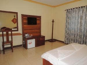Golden Pearl Hotel, Hotely  Banlung - big - 9