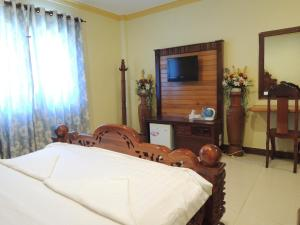 Golden Pearl Hotel, Hotely  Banlung - big - 15