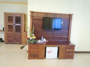 Golden Pearl Hotel, Hotely  Banlung - big - 8
