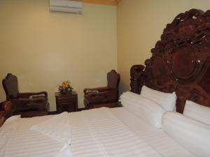 Golden Pearl Hotel, Hotely  Banlung - big - 45