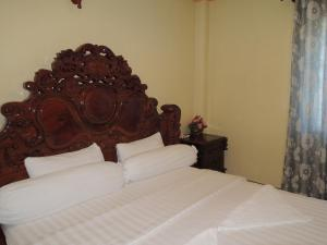 Golden Pearl Hotel, Hotely  Banlung - big - 36