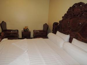 Golden Pearl Hotel, Hotely  Banlung - big - 35