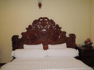 Golden Pearl Hotel, Hotely  Banlung - big - 33