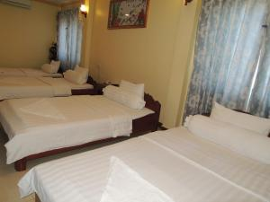 Golden Pearl Hotel, Hotely  Banlung - big - 13