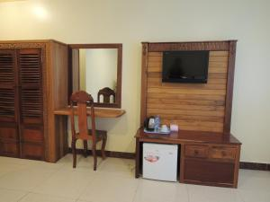 Golden Pearl Hotel, Hotely  Banlung - big - 30