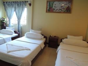 Golden Pearl Hotel, Hotely  Banlung - big - 28