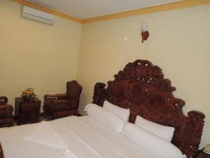 Golden Pearl Hotel, Hotely  Banlung - big - 25