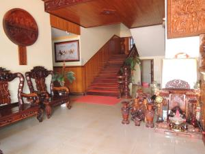 Golden Pearl Hotel, Hotely  Banlung - big - 24