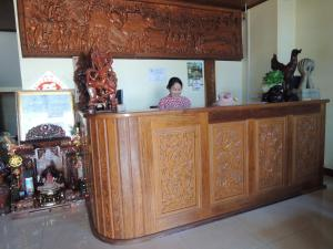Golden Pearl Hotel, Hotely  Banlung - big - 48