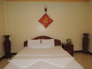 Golden Pearl Hotel, Hotely  Banlung - big - 21