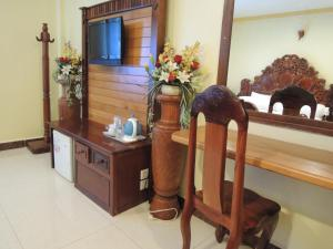 Golden Pearl Hotel, Hotely  Banlung - big - 11