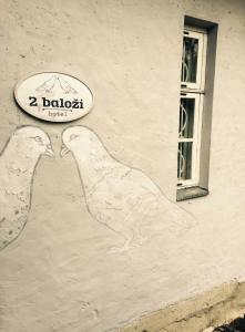 2 Baloži