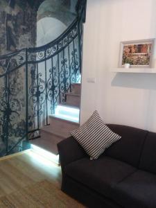 SHR Romeo's Apartment, Апартаменты  Будапешт - big - 9