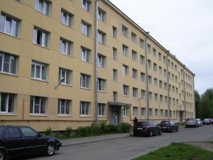 Старый Петергоф, Кронштадт