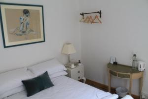 Easter Cottage B&B, Bed and breakfasts  Gurnard - big - 5