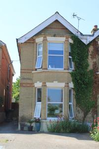 Easter Cottage B&B, Bed and breakfasts  Gurnard - big - 10