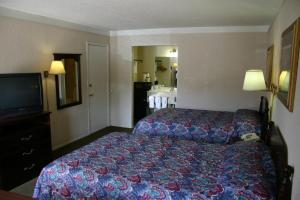 Americas Best Value Inn and Suites Denton, Motely  Denton - big - 3