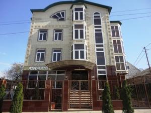 Гостевой Дом Адамант (Guest House Adamant)