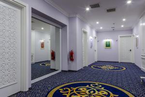 Отель Premier Old Gates - фото 23