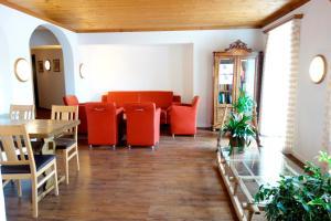 Hotel Vorab, Hotels  Flims - big - 45