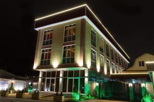 Адлер - ML Hotel
