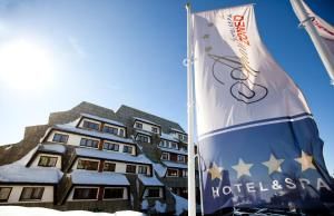 Apart Hotel & Spa Zoned - Kopaonik
