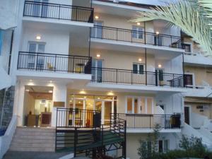 obrázek - Haris Apartments