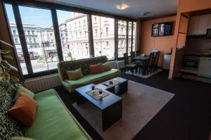 Apartment Center Drvenija - фото 3