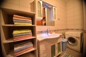 Apartment Center Drvenija - фото 13