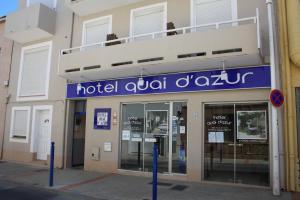 obrázek - Hotel Quai d'Azur