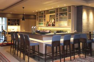 Hotel Seelust, Hotels  Cuxhaven - big - 35