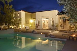 Anemolia Dream Villa
