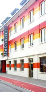 Stadthotel Gürtler
