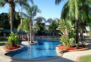 Cobram Barooga Golf Resort