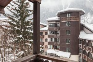 La Riviere Apartments - Chamonix
