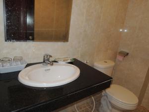 Eang Monyratanak Hotel, Hotely  Banlung - big - 24