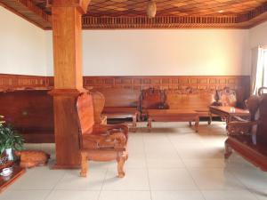 Eang Monyratanak Hotel, Hotely  Banlung - big - 48
