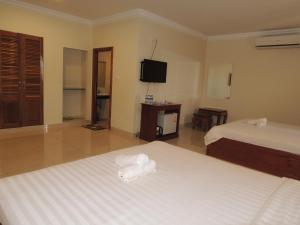 Eang Monyratanak Hotel, Hotely  Banlung - big - 46