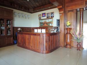Eang Monyratanak Hotel, Hotely  Banlung - big - 47
