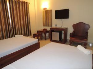 Eang Monyratanak Hotel, Hotely  Banlung - big - 45