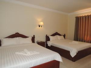Eang Monyratanak Hotel, Hotely  Banlung - big - 13