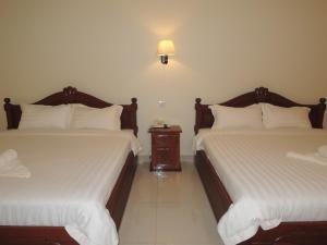Eang Monyratanak Hotel, Hotely  Banlung - big - 44