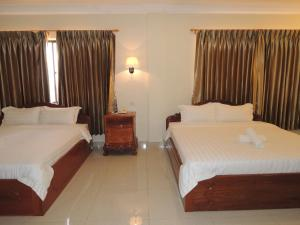 Eang Monyratanak Hotel, Hotely  Banlung - big - 43
