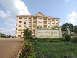 Eang Monyratanak Hotel, Hotely  Banlung - big - 42